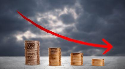 8月银行理财产品平均预期收益率创10个月内新低
