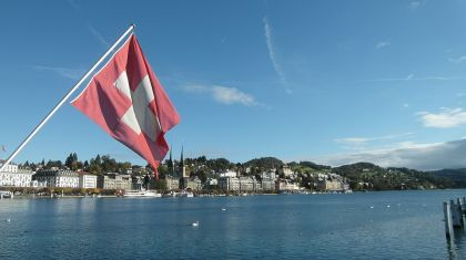 瑞士颁布金融科技牌照新规