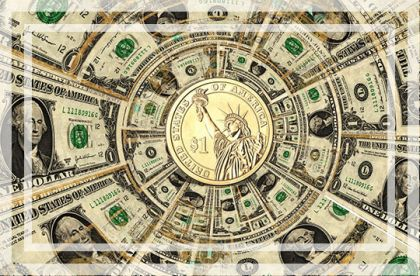 央行连对两家支付机构开罚单 盛付通、万卡德共计被罚7万元