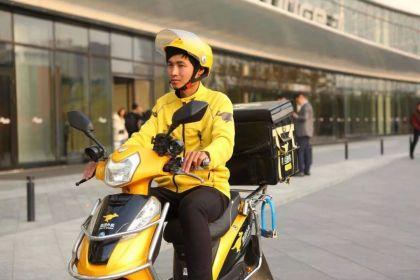 美团上市,会是中国互联网的第四级么?