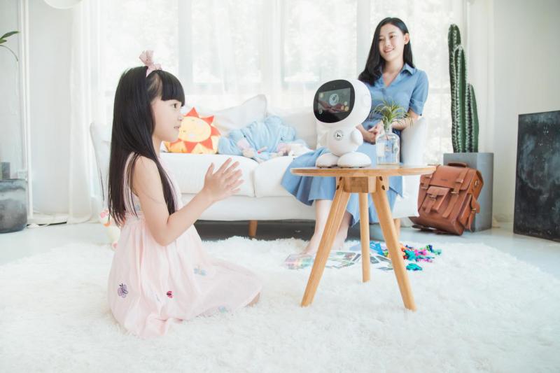 慧昱科教10月将推新品 小哈教育机器人H2即将面世 - 鸿福国际娱乐