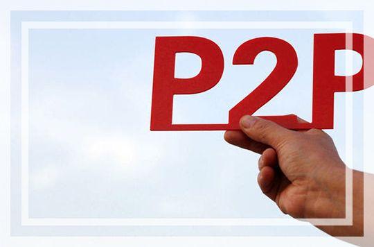 """监管措施密集出台P2P发展企稳 信心恢复""""进行时"""" - 鸿福国际娱乐"""