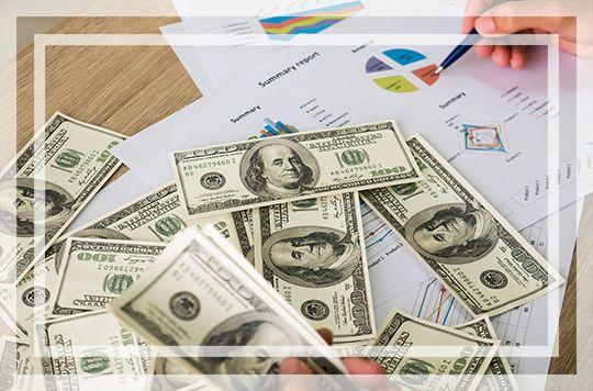 泰然金融稳健发展 交易额持续上升 - 鸿福国际娱乐