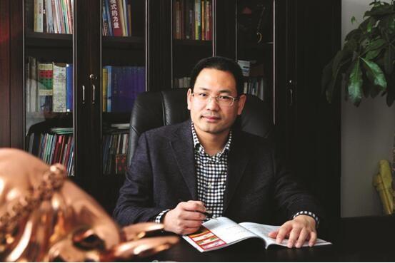 藏诺药业王智森:把脉45万人,专注藏医22年,要做最受尊重的藏药领导企业 - 鸿福国际娱乐