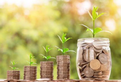 普惠金融发展专项资金同比增三成