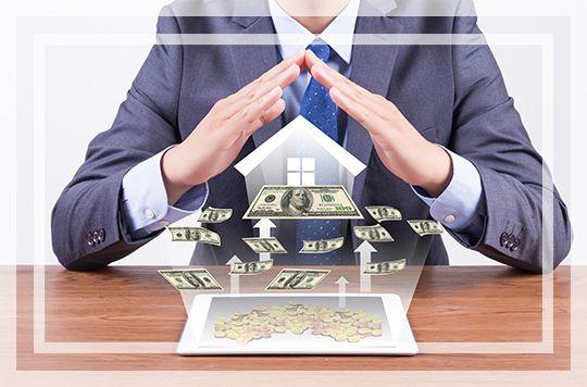 投资理财只看一点就够了 - 金评媒
