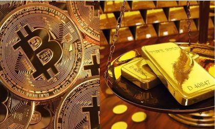 深圳仲裁委肯定比特币的财产属性