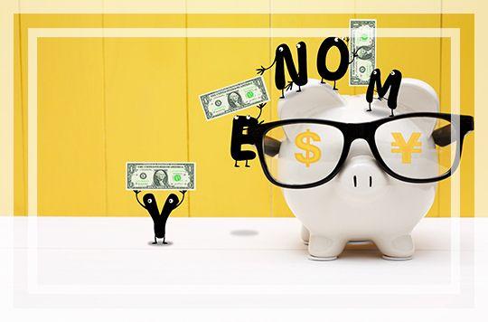 如果经济发生滞胀,我们该如何保卫自己的财富? - 金评媒
