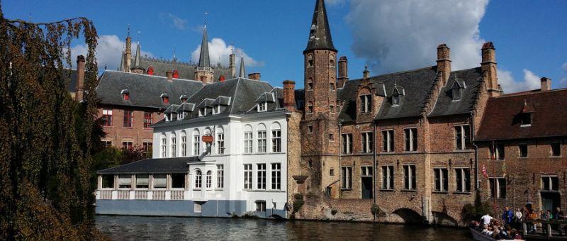 比利时:隐秘的欧盟金融科技强国 - 必胜时时彩软件