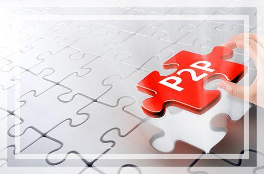 资产管理公司参与P2P风险化解获初步进展 - 金评媒