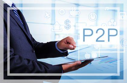 多家P2P上市公司近五个交易日股价、交易规模和市值出现下滑