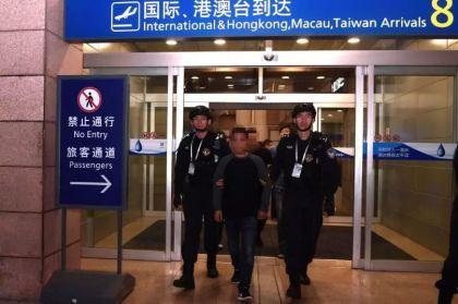 杭州警方又逮回3名涉案P2P逃犯 已累计抓获53人