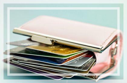 央行最新数据:全国人均持有银行卡5.31张