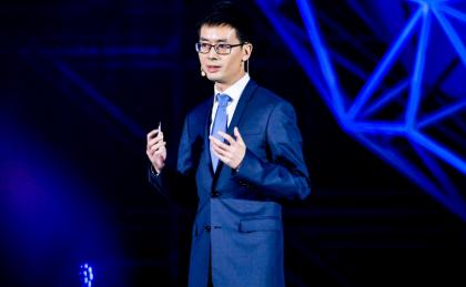 """京东数字科技陈生强:数字经济形态发展将催生""""数字科技革命"""""""