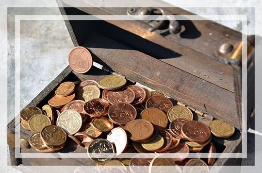 盘点14种常见的数字货币骗局 - 金评媒