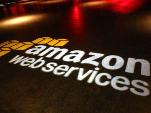 比特币狂跌难挡区块链火热,亚马逊一举推出两项服务 - 金评媒