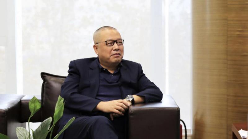 冠群驰骋CEO刘广东:冠群用半年的时间,干出了三年、五年的活 - 必胜时时彩软件