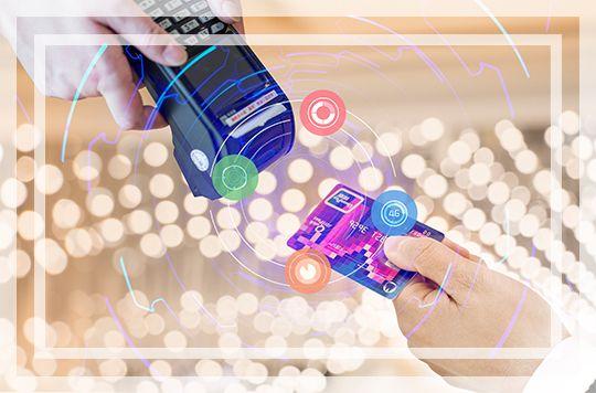 银联启动首款手机POS应用试点 - beplay体育