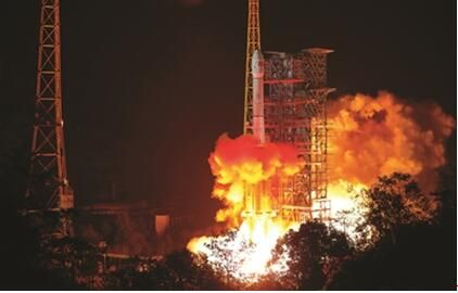 """长城润滑油护航嫦娥四号成功发射:中国航天60年的""""模范生"""" - beplay体育"""