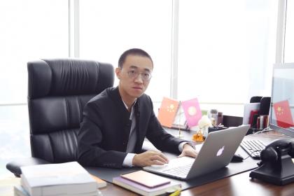 紫马财行唐学庆:跨越阵痛期 迎接网贷的将是光明
