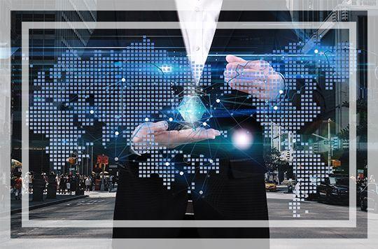 科技巨头的深度赋能,打开金融科技化的新姿势 - 88必发官网