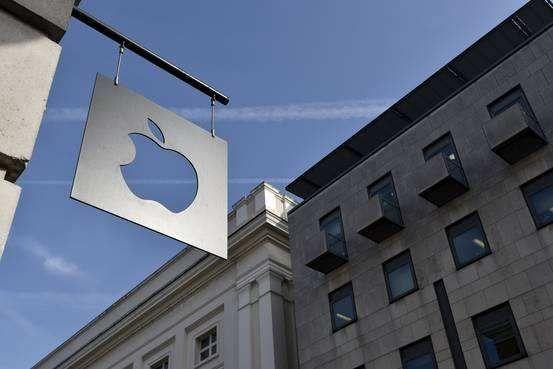 苹果股价创新低,被万亿市值迷了眼 - 金评媒