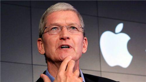 iPhone計劃產量再減20%,蘋果卻仍掌握著未來 - 金評媒