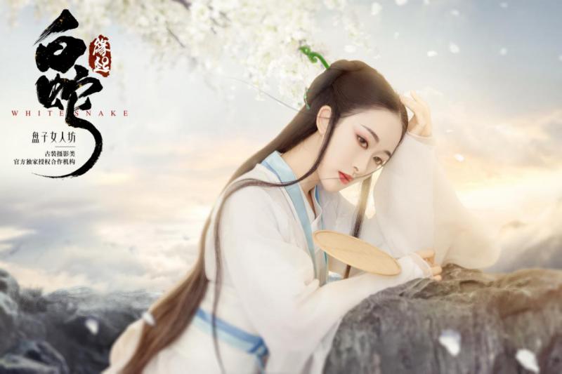 盤子女人坊攜手《白蛇·緣起》布局國漫IP藍海市場 - 金評媒