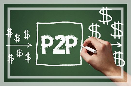 帮客讲堂第二十二期:怎样识别P2P假标? - 金评媒