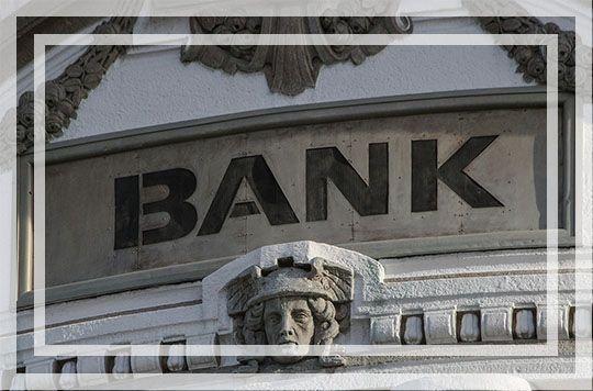 """财经大数据:银行终于从一而终的""""求智"""" - 金评媒"""