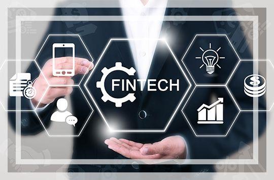 巨头赋能不断,金融科技的未来在哪? - 金评媒