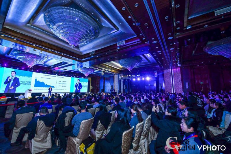 融资中国2019(第八届)资本年会圆满落幕 - beplay体育