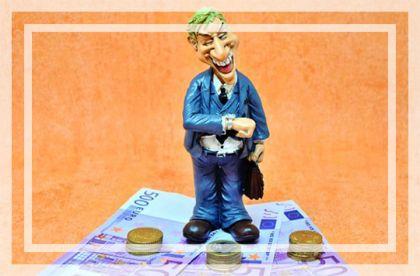 套路贷日息100%:有人借了2万元 半年滚成75万