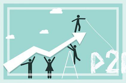 P2P平台和小额借贷公司的区别是什么?