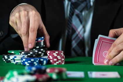 安徽警方摧毁一跨境网络赌博平台 涉案赌资超1.3亿元