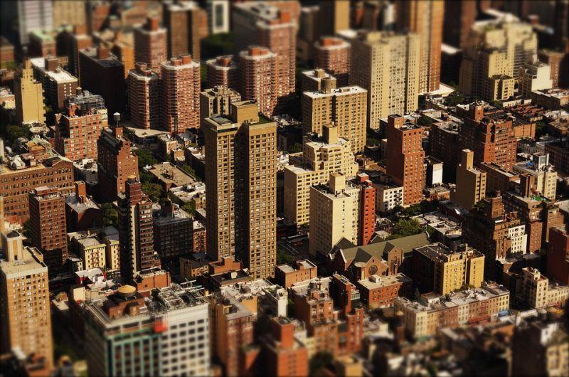 GDP增长放缓对中国房地产市场意味着什么 - 金评媒