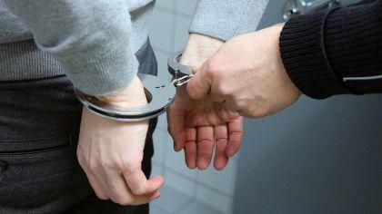 一财金融2人被批捕,钱庄网5人被逮捕