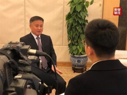 央行副行长潘功胜:过去我国金融服务供给存结构性缺陷 下一步拓宽股权融资渠道