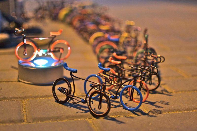 共享单车涨价难背后:未来无期? - 金评媒
