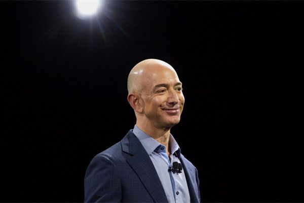火力全开!贝佐斯致亚马逊股东信惹上两党之争。 - 金评媒