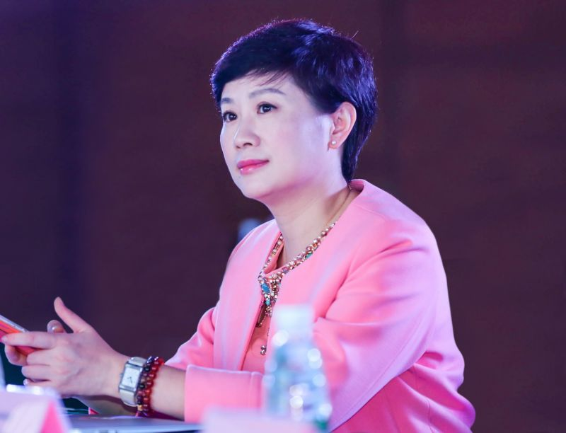 """""""智能""""女性陈晏堂:AI可节约600万人力成本 效率提高95% - 金评媒"""