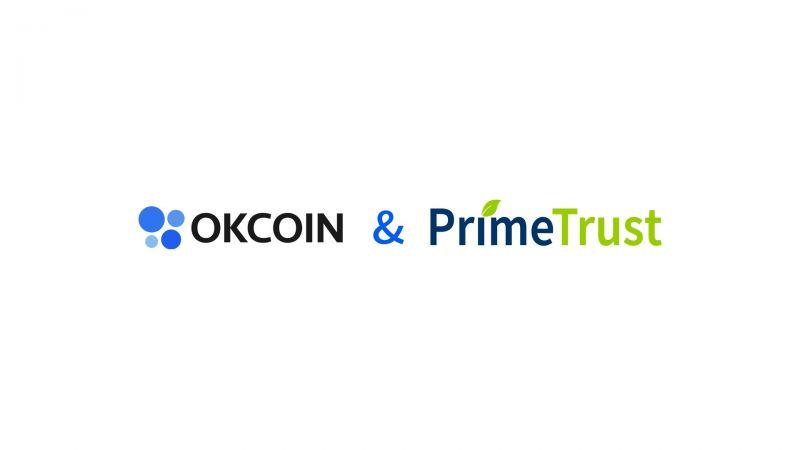 《OKCoin携手Prime Trust,为全球数字资产用户提供信托和托管服务》 - 金评媒