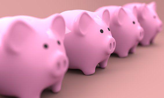 """互金情报局:银保监会指出银行保险业六大问题;余额宝对接货基规模超2万亿元;多家P2P平台为达标""""踊跃""""增资 - 金评媒"""