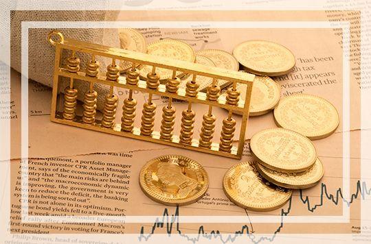 爱投金融增资至5.35亿 已完成工商变更 - 金评媒