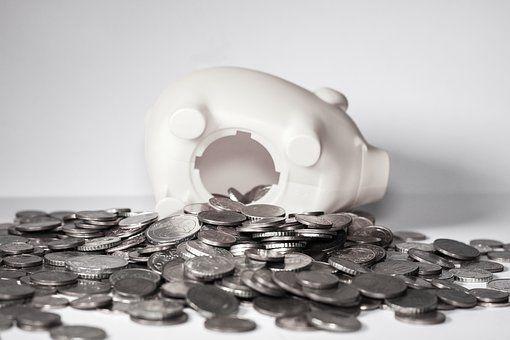 央行报告:Q1余额下降273亿 国内小贷现双降  - 金评媒