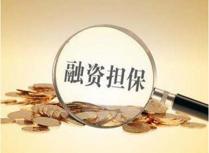 融资担保公司能否解决网贷机构转型困境?