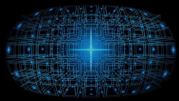 区块链赋能金融:技术落地应用提速 - 金评媒