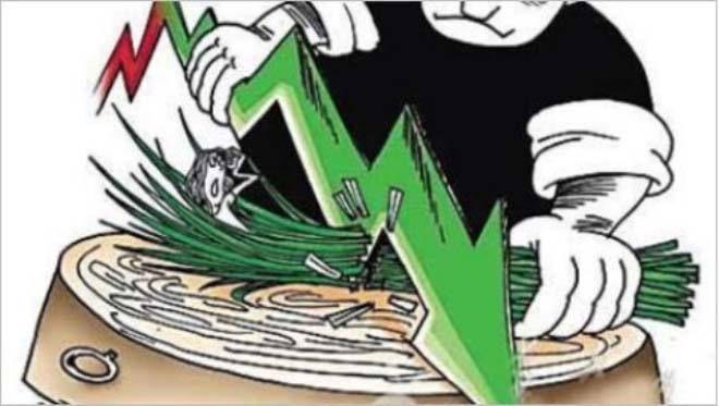 经济学家眼里的数字货币之2: 币圈将无韭菜?(市场篇) - 金评媒