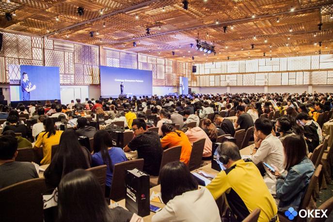 加碼全球化布局, OKEx開放共贏大會越南站圓滿落幕 - 金評媒