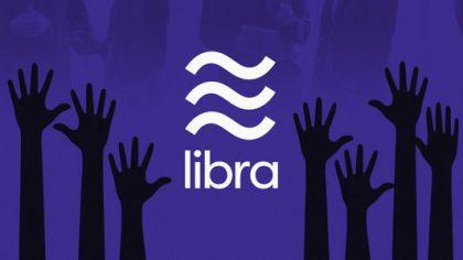 雄心勃勃的Libra,难逃尴尬的Facebook